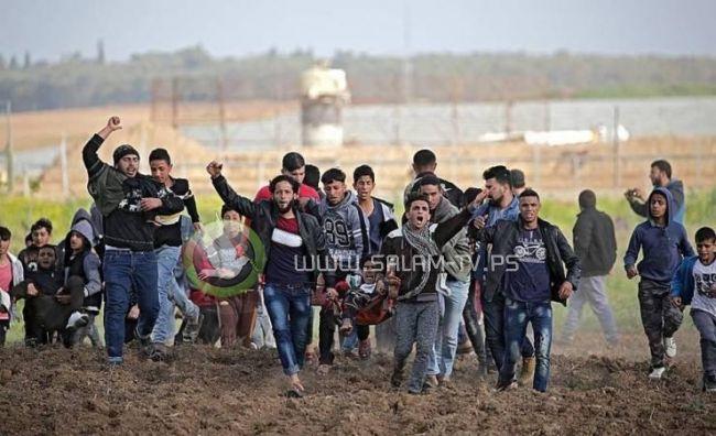 لوكسمبورغ تقرر علاج شبان من غزة أصيبوا برصـ.اص الاحـ تلال