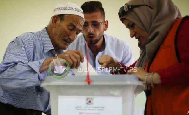 لجنة الانتخابات تعلن انضمام مليون ناخب جديد منذ العام 2006