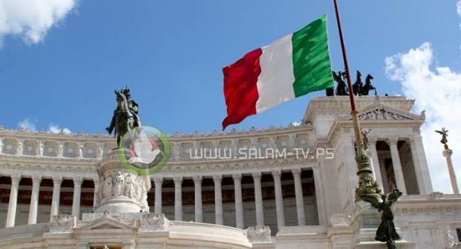 إيطاليا: المستوطنات غير قانونية وعائق أمام الحل