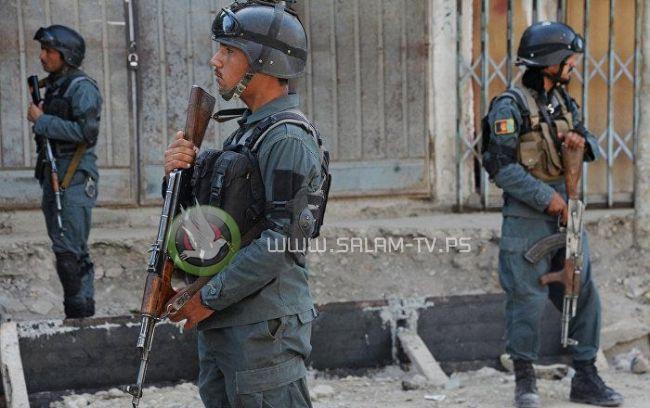 مقتل 63 شخصا جراء تفجير استهدف عرسا غرب كابول