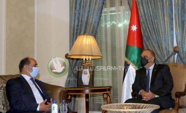 """العطاري: """"الفلسطينية الأردنية"""" لتسويق المنتجات الزراعية ستسهم في دعم المزارعين بالبلدين"""