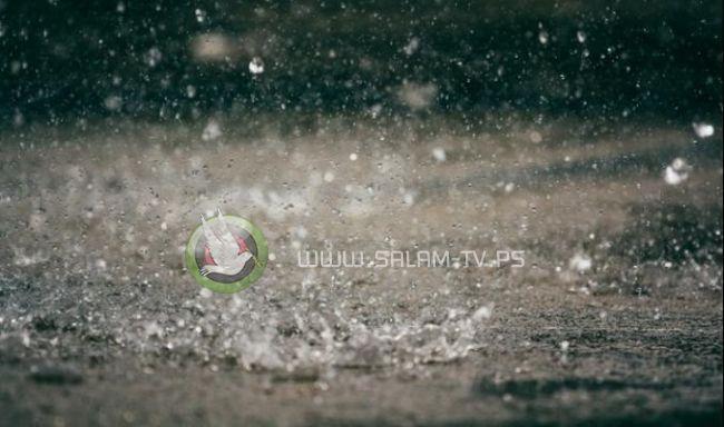 هذه المناطق ستتعرض لأمطار غزيرة نهاية الأسبوع وإحتمالية عالية لفيضانات!