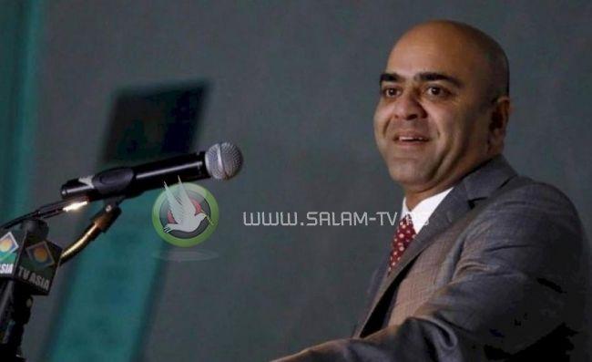 تعيين أول قاض فيدرالي مسلم في تاريخ الولايات المتحدة