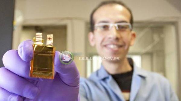 عالم مصري يمهد لنقلة كبرى في صناعة المكثفات الخارقة