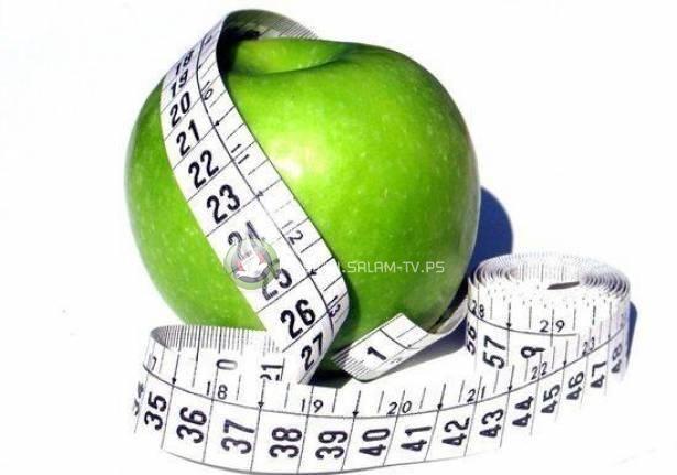 """4 فوائد مهمة للتفاح.. إحداها """"تقليل تراكم الشحوم"""""""
