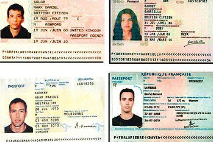 الموساد الصهيوني يستخدم جوازات سفر مهاجرين إليها لأعمال سرية