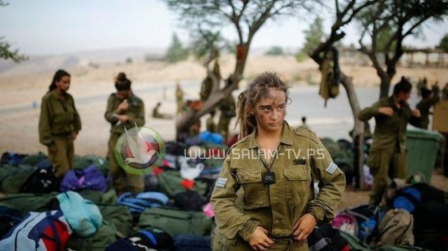 ضابط اسرائيلي رفيع اغتصب مجندة داخل الدبابة!