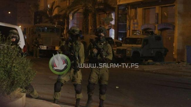 الاحتلال يعتقل 3 مواطنين من طولكرم