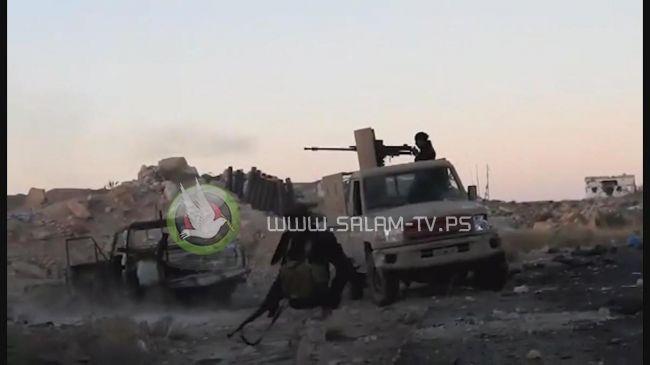 خسائر فادحة للحوثي بصعدة و8 قتلى من حزب الله اللبناني