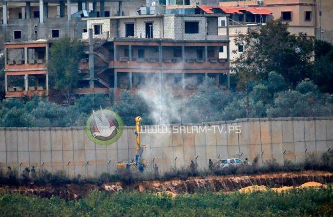هآرتس: أنفاق حزب الله مخصصة لتوجيه ضربة استباقية في بداية أي حرب