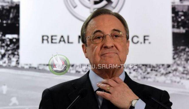 رسميًا: اتفاق 12 ناديًا على إقامة السوبر ليج.. وبيريز رئيسًا