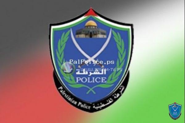 الشرطة تضبط 8 مركبات غير قانونية وتلقي القبض على 55 مطلوب للعدالة في طولكرم