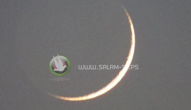 دراسة تؤكد :هلال شوال سيشاهد بالعين المجردة يوم الخميس