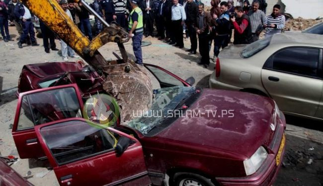 وزير النقل: خطوات صارمة لمحاربة بيع المركبات غير القانونية