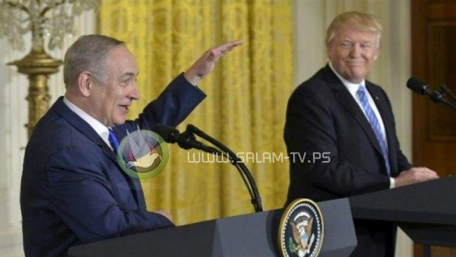 إسرائيل ترحب بالقرار الأمريكي بإغلاق مقر منظمة التحرير في واشنطن