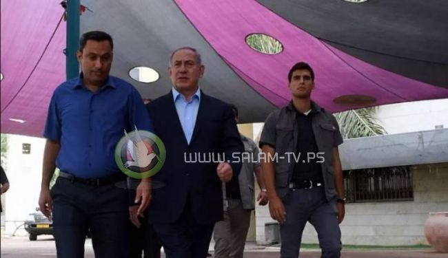 نتنياهو: الصراع مع غزة لن ينتهي بضربة واحدة