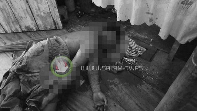 كان يحلم بأنه يقطع شجرة .. فلبيني يقتل ابن أخيه بالمنشار وهو نائم !