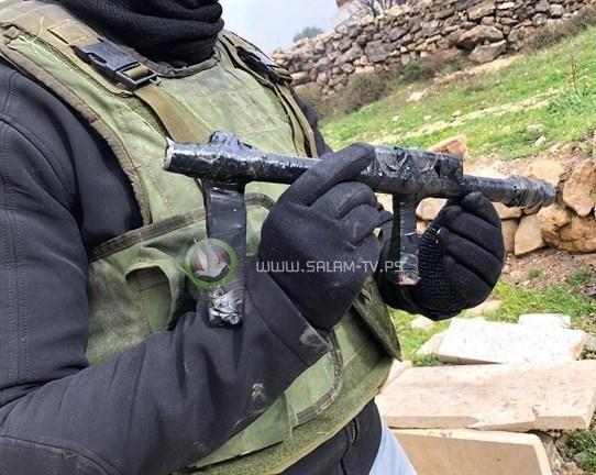 """الاحتلال يدعي اعتقال """"خلية"""" متهمة باطلاق نار"""
