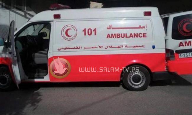 غزة: العثور على جثة فتاة مشنوقة والشرطة تحقق