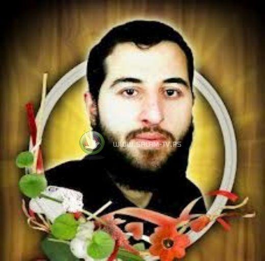 خاض 168 يوما بالاضراب عن الطعام - غدا الافراج عن الاسير الصفدي