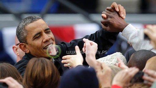 اوباما يفوز في انتخابات ولاية فلوريدا