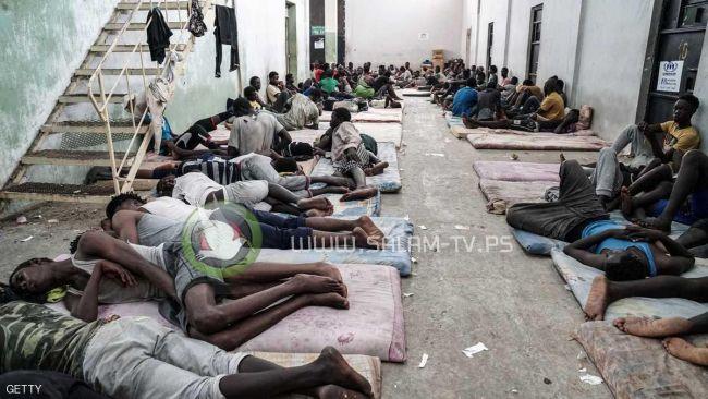 """ليبيا.. صدمة دولية بسبب """"أسواق العبيد"""""""