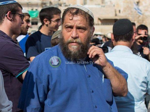 """ابن زعيم """"لاهفا"""" الإرهابية يعقد قرانه في المسجد الأقصى"""