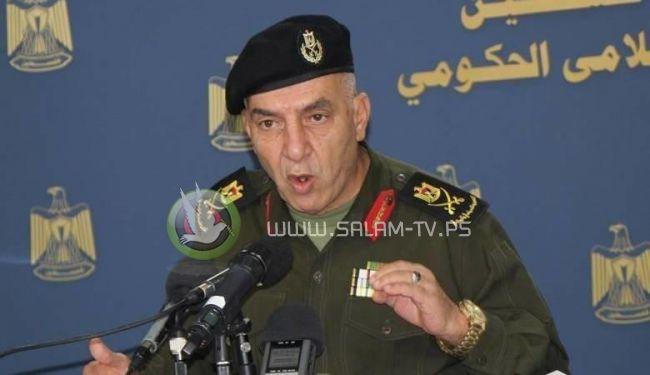 الضميري : حماس تنفذ نهج الاخوان المسلمين في استهداف من يخالفهم