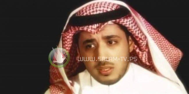 """وفاة مشاري العرادة منشد """"فرشي التراب"""" في حادث مؤسف"""