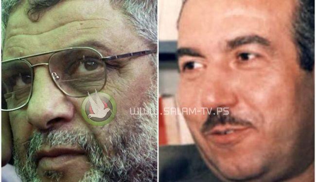 """""""فتح"""": دماء ابو جهاد والرنتيسي ستبقى البوابة الأقرب للقدس والتحرير"""