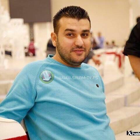 قوات الاحتلال تعتقل الشاب عبد الله العليمي من منزلة في طولكرم