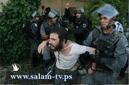 المحكمة الاسرائيلية تقضي باخلاء مستوطنين من محلات في الخليل