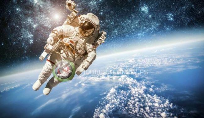 ما هو راتب رائد الفضاء الذي يعمل في ناسا ؟