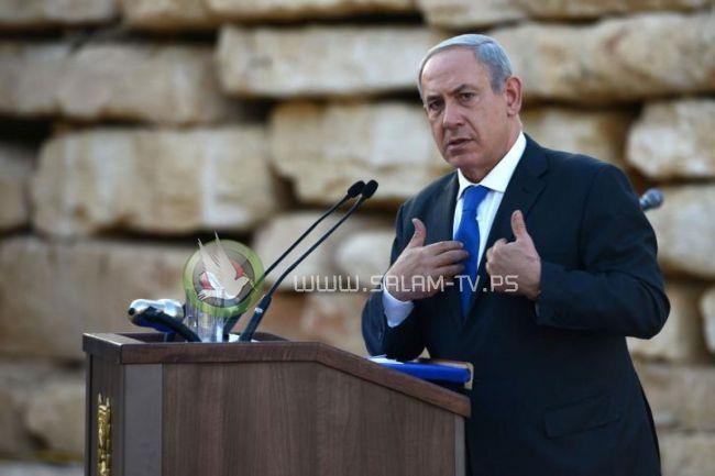 نتنياهو: ساهمنا في إحباط هجمات ضدّ سفارات أجنبية