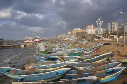 معاريف : إقامة ميناء بغزة يضمن أمن إسرائيل