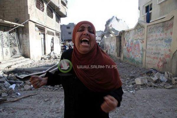 سبحان من أخرج الشعب الفلسطيني الحيً - بقلم : أسعد الجيوسي