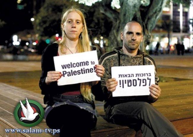 الشاباك يحقق مع إسرائيليين لمنع مشاركتهم بقافلة التضامن الجوية