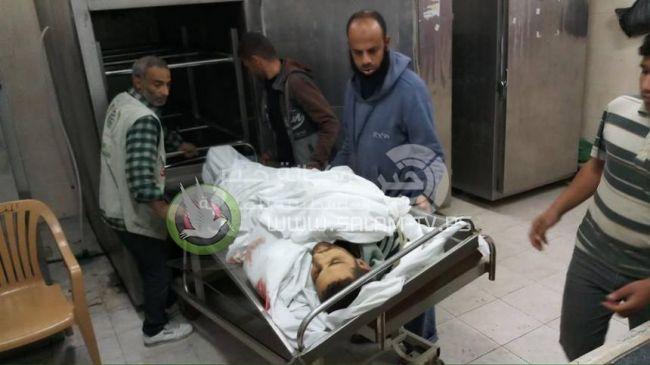 هنية: مصر وعدت بالتحقيق في حادثة قتل الصياد أبو عودة