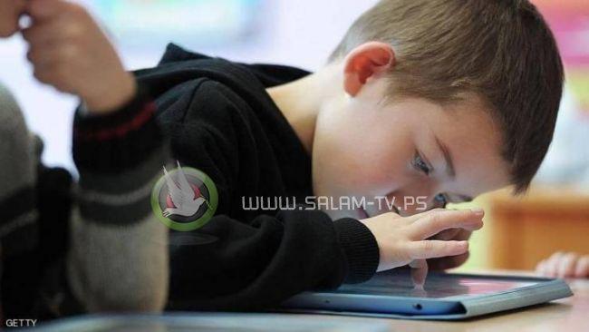 دراسة تكشف اضطرابا 'خطيرا' لدى الأطفال بسبب الأجهزة