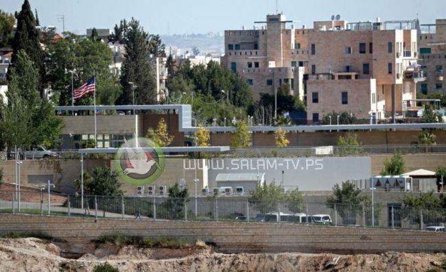 واشنطن تؤكد : ادارة بايدن ستفتح قنصلية للفلسطينيين في القدس