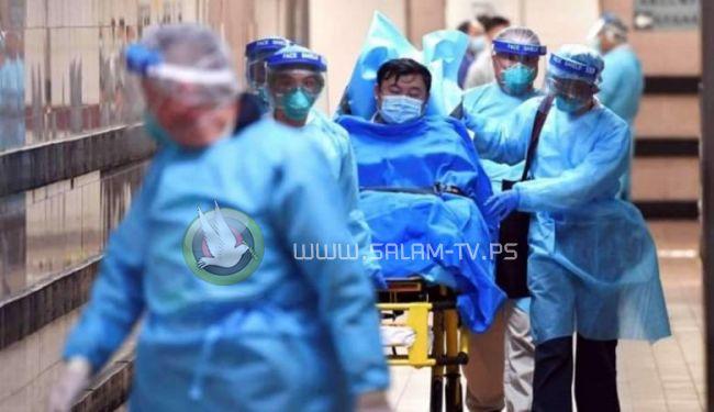 """118 وفاة خلال 24 ساعة في الصين يرفع وفيات """"كورونا"""" إلى 2238"""