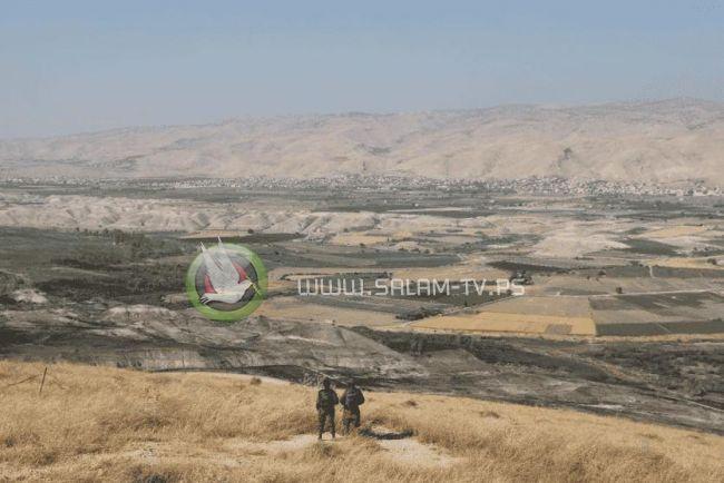فتح: سنواجه أي محاولات لضم مناطق في الضفة وسنفشلها