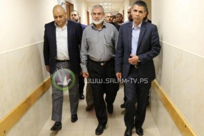 حماس تجري اتصالات مع المخابرات المصرية وتحذر من تفجر الأوضاع