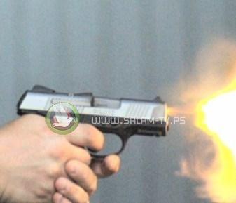 كشف ملابسات إطلاق النار على منزل رئيس مجلس قروي دوما