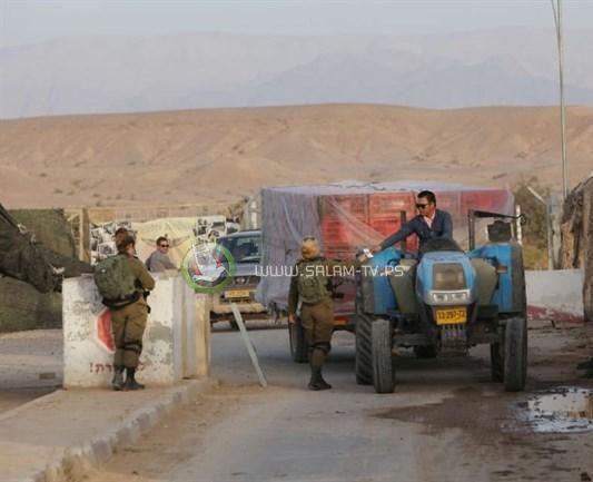 مزارعون إسرائيليون: قرار ملك الأردن حكم إعدام