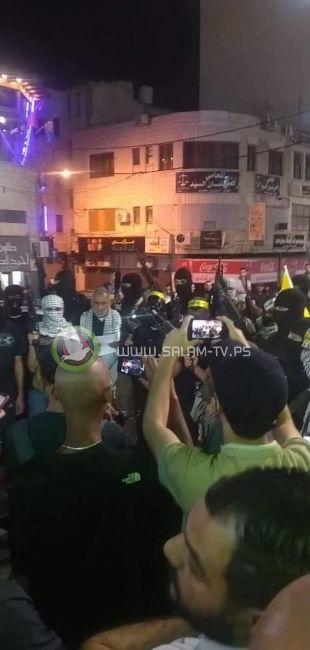 """""""فتح"""" تنظم مسيرة سيارات نصرة للقدس وتنديدا بالإساءة للرموز الوطنية والدينية"""