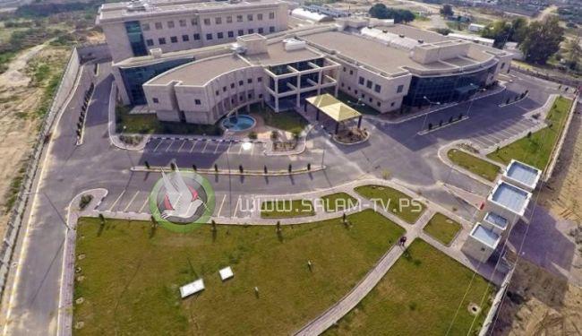 وزيرة الصحة توضح سبب تأخر افتتاح المستشفى التركي