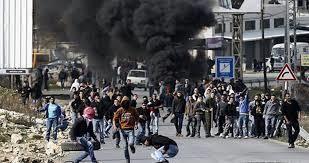 القوى في رام الله تتحضر لفعالية الجمعة