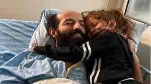 ماهر الأخرس .. صورة حية لمعاناة الأسرى الفلسطينيين - بقلم : سندس مهداوي