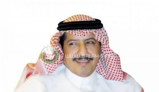 كاتب سعودي يطالب بمنع الفلسطينيين من اداء الحج